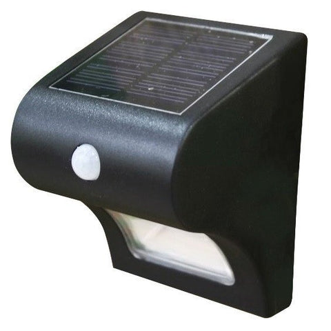 Classy Caps - Classy Caps - SL133 Solar Motion Sensor Deck and Step Light -  - Landscape Lighting  - Yard Outlet - 1