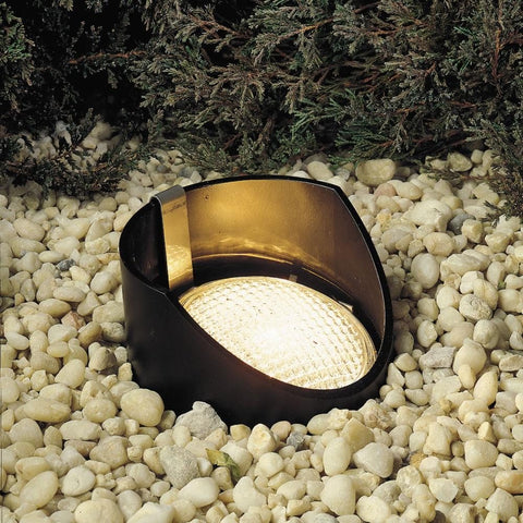 Kichler - Kichler, 36-Watt PAR 36 Well Light -  - Landscape Lighting  - Yard Outlet