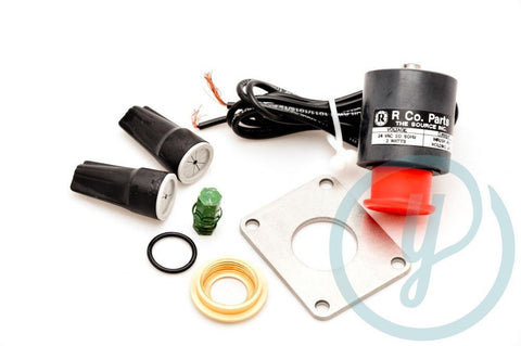 The Source - 24 Volt Replacement Solenoid for Griswold 2000 Series -  - Lawn and Garden  - Yard Outlet