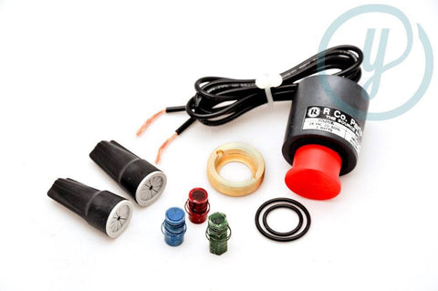 The Source - 24 Volt Universal Solenoid Replacement -  - Lawn and Garden  - Yard Outlet
