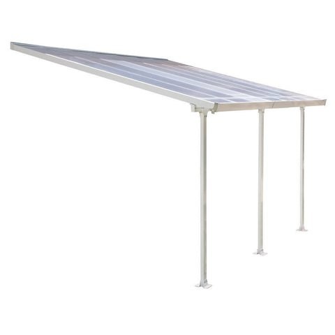 Feria 13 Feet Wide Patio Cover - Poly-Tex