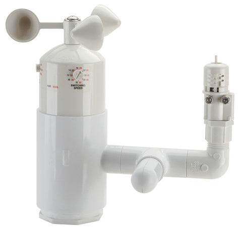 Hunter Industries - MWS - Mini Weather-Station - Hunter Industries