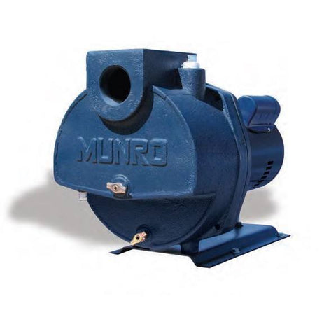 Munro - Munro LP 1502 2 Horse Power Centrifugal Pump -  - Lawn and Garden  - Yard Outlet
