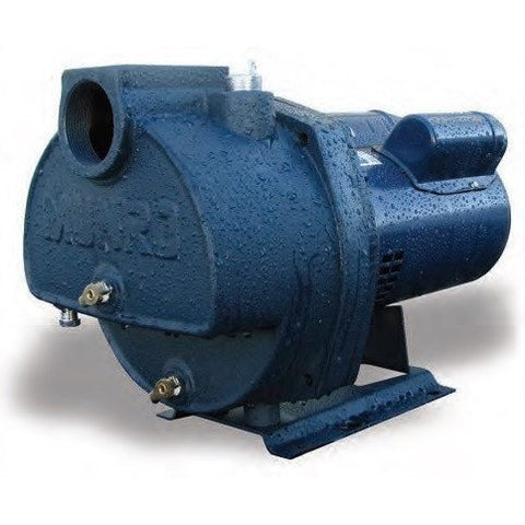 Munro - Munro LP Series Centrifugal Pumps 1 Phase - 0.75 hp - Lawn and Garden  - Yard Outlet