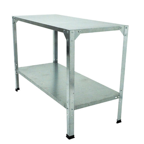 Palram - Steel Work Bench - Default Title - Lawn and Garden  - Yard Outlet