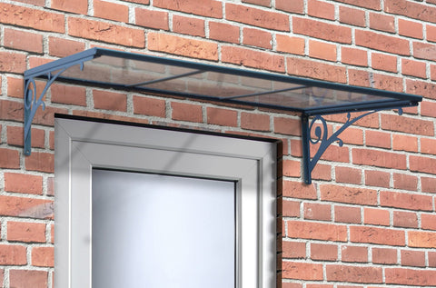 Palram - HG9540 - Aries 1350 Awning - Clear