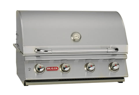 "Bull Outdoor Products - Bull Outdoor Products - Bull BBQ Lonestar ""Select""  Drop In Unit - Propane - Outdoor Cooking  - Yard Outlet - 1"