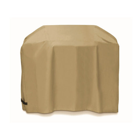 "Two Dogs Designs - 2D-GC54245 - Cart-Style 54"" Grill Cover (Khaki) - Two Dogs Designs"