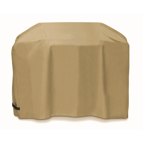 Two Dogs Designs - Two Dogs Designs 60 Inch Cart-Style Grill Cover Khaki - Default Title - Outdoor Living  - Yard Outlet