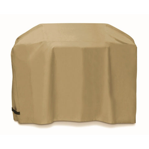 "Two Dogs Designs - 2D-GC72265 - Cart-Style 72"" Grill Cover (Khaki) - Two Dogs Designs"