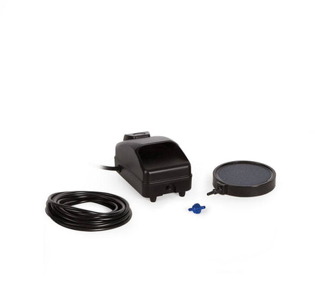 "Atlantic Water Gardens - TAKIT0400 Typhoon Aeration Kit w/ Tubing & Stone Single 1/4"" Outlet - Atlantic Water Gardens"
