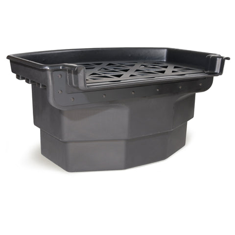 "Atlantic Water Gardens - Atlantic Water Gardens - BF3800 Big Bahama 38 Inch FilterFall with 3"" Bulkhead -  - Water Gardening  - Yard Outlet"