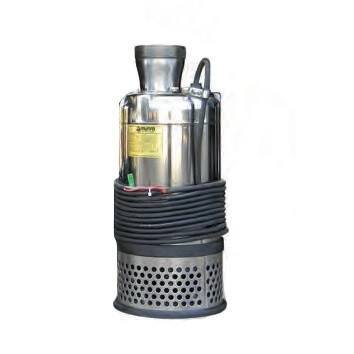 Munro - Munro RP Series Submersible Water Feature Pumps - 1 hp - Water Gardening  - Yard Outlet - 2
