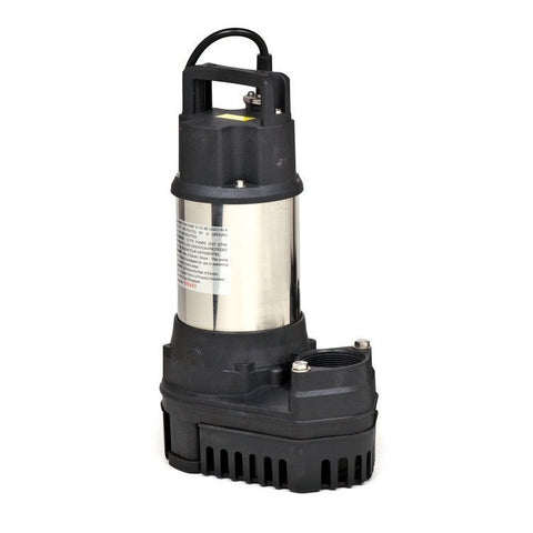Atlantic Water Gardens - Atlantic Water Gardens - PAF-40 PAF-Series TidalWave 1/2 HP Pump -  - Water Gardening  - Yard Outlet