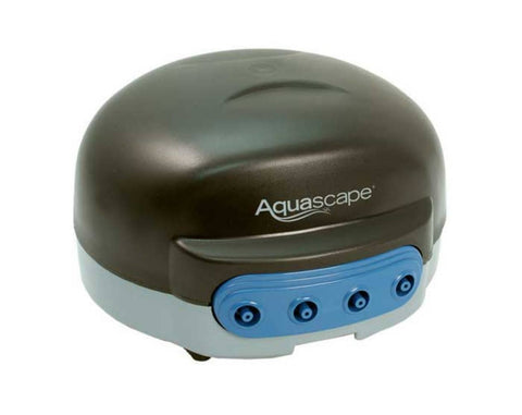 Aquascape - Aquascape - 75001 Pond Air 4 Aeration Kit -  - Water Gardening  - Yard Outlet