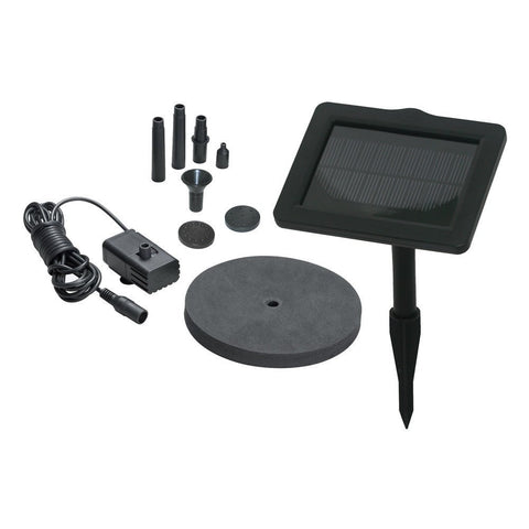 SunJet 150+ Solar Fountain Kit - Smart Living Home and Garden