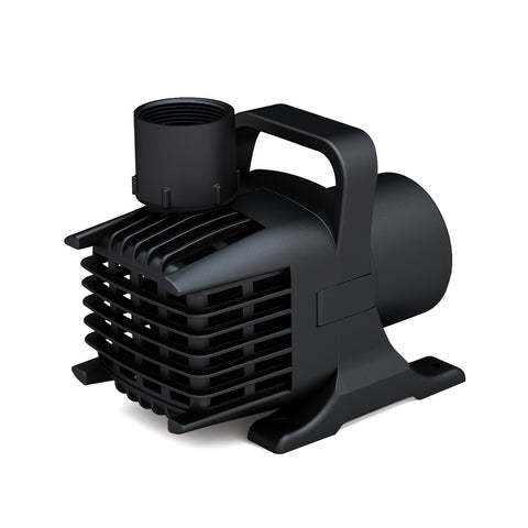 Atlantic Water Gardens - Atlantic Water Gardens - TT1500 TidalWave3 Asynchronous Pump 1500 GPH -  - Water Gardening  - Yard Outlet