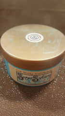 FULL BODY EXFOLIATOR SUGAR SCRUB 6.7 OZ.
