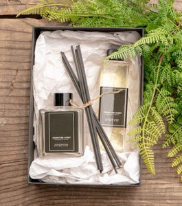 Sea Change Signature Scent Reed Diffuser Sets