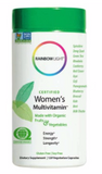 CERTIFIED WOMEN'S MULTIVITAMIN ™