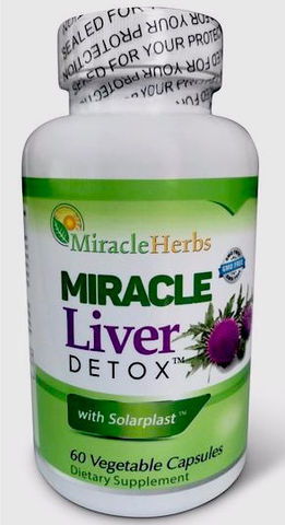 MIRACLE LIVER DETOX ™