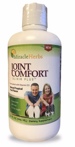 JOINT COMFORT ELIXIR PLUS ™