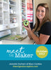Meet The Maker: Baker, Jeanette Durham