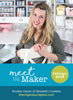 Meet The Maker: Brooke Haven of Brookie's Cookies