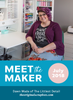 Meet The Maker: Dawn Wade of The Littlest Detail