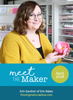 Meet The Maker: Erin Gardner of Erin Bakes