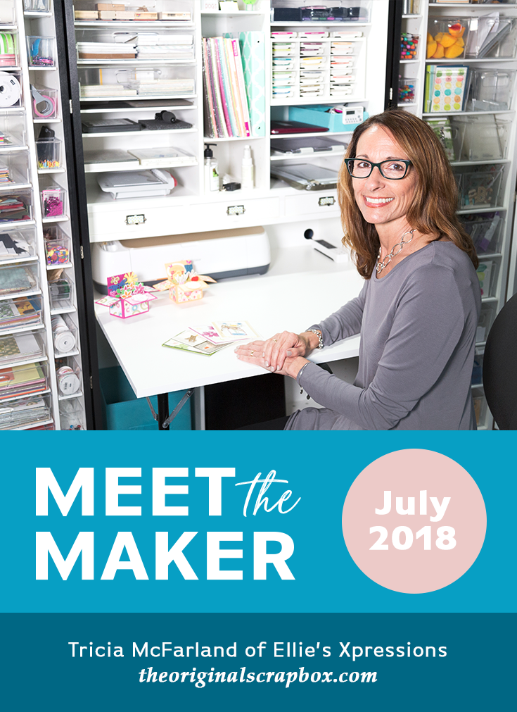 Meet The Maker: Tricia McFarland