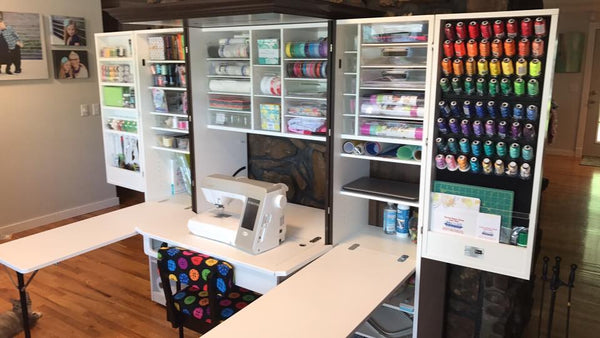 Customer photos and reviews of the ultimate sewingbox for Michaels craft store salem oregon