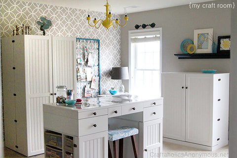 ScrapBox furniture