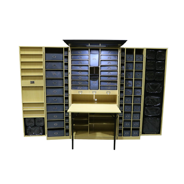 the workbox crown the original scrapbox. Black Bedroom Furniture Sets. Home Design Ideas
