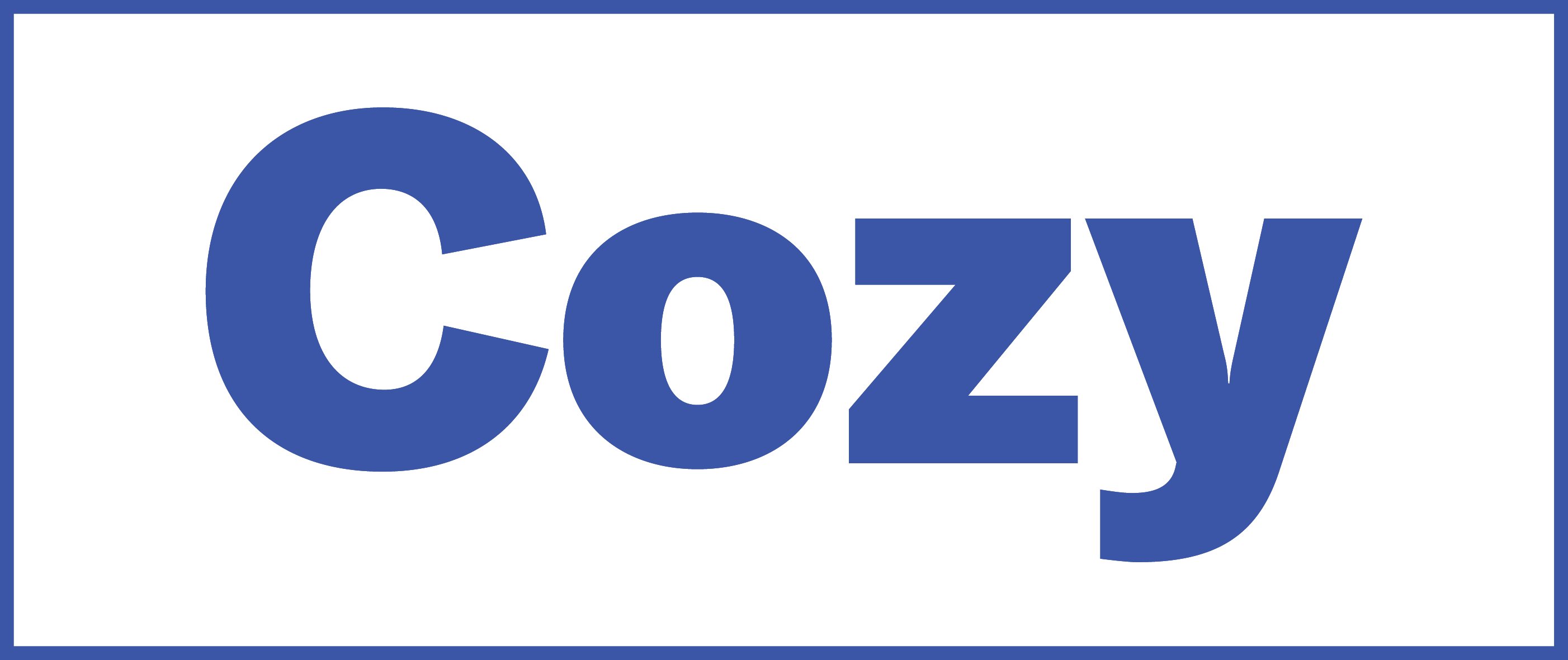 Official Cozy Website
