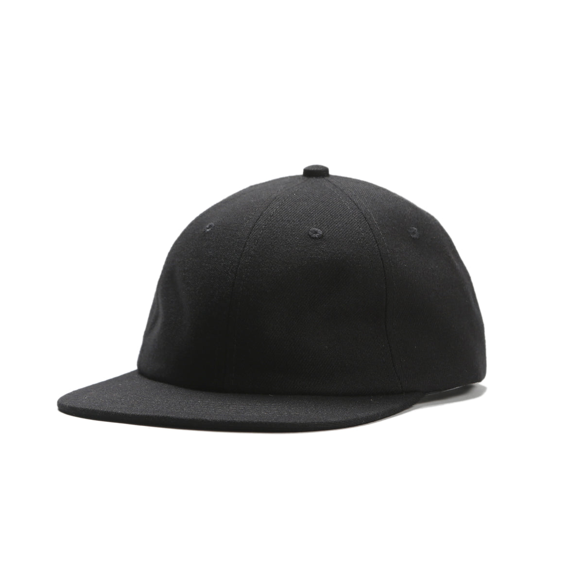 Vault V2 Cap - Black/White