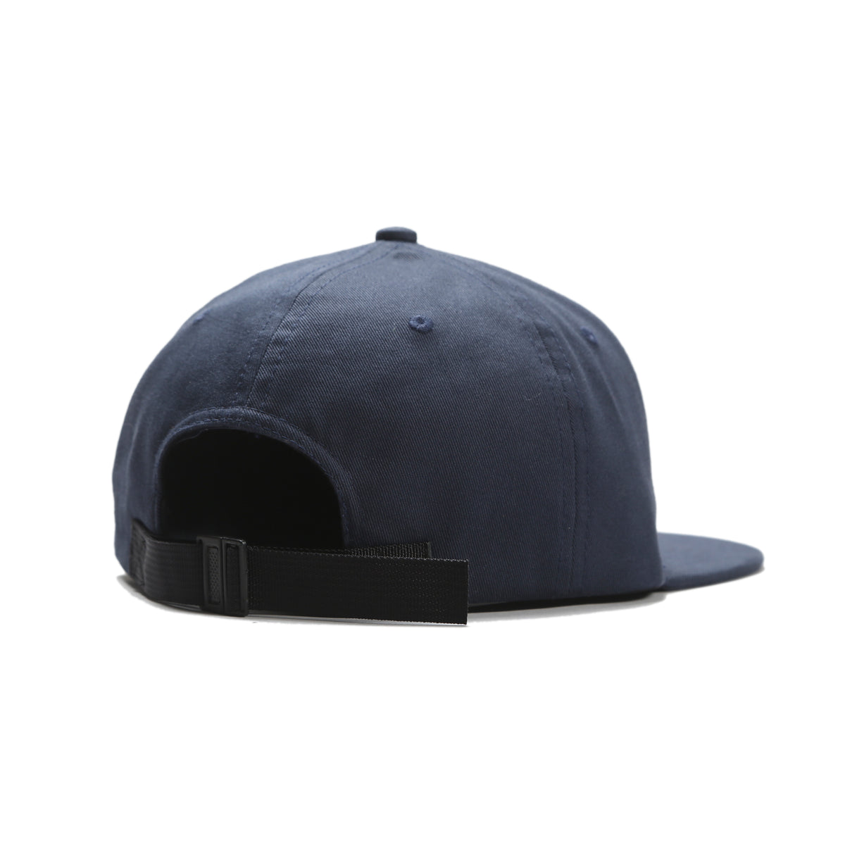 Wrapped Up Cap - Navy