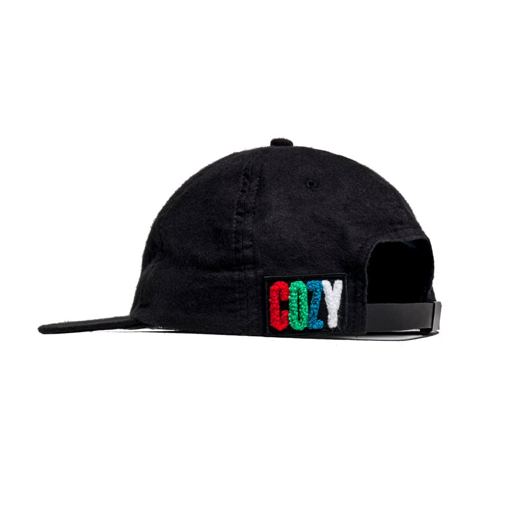 Arsenal Hat - Black