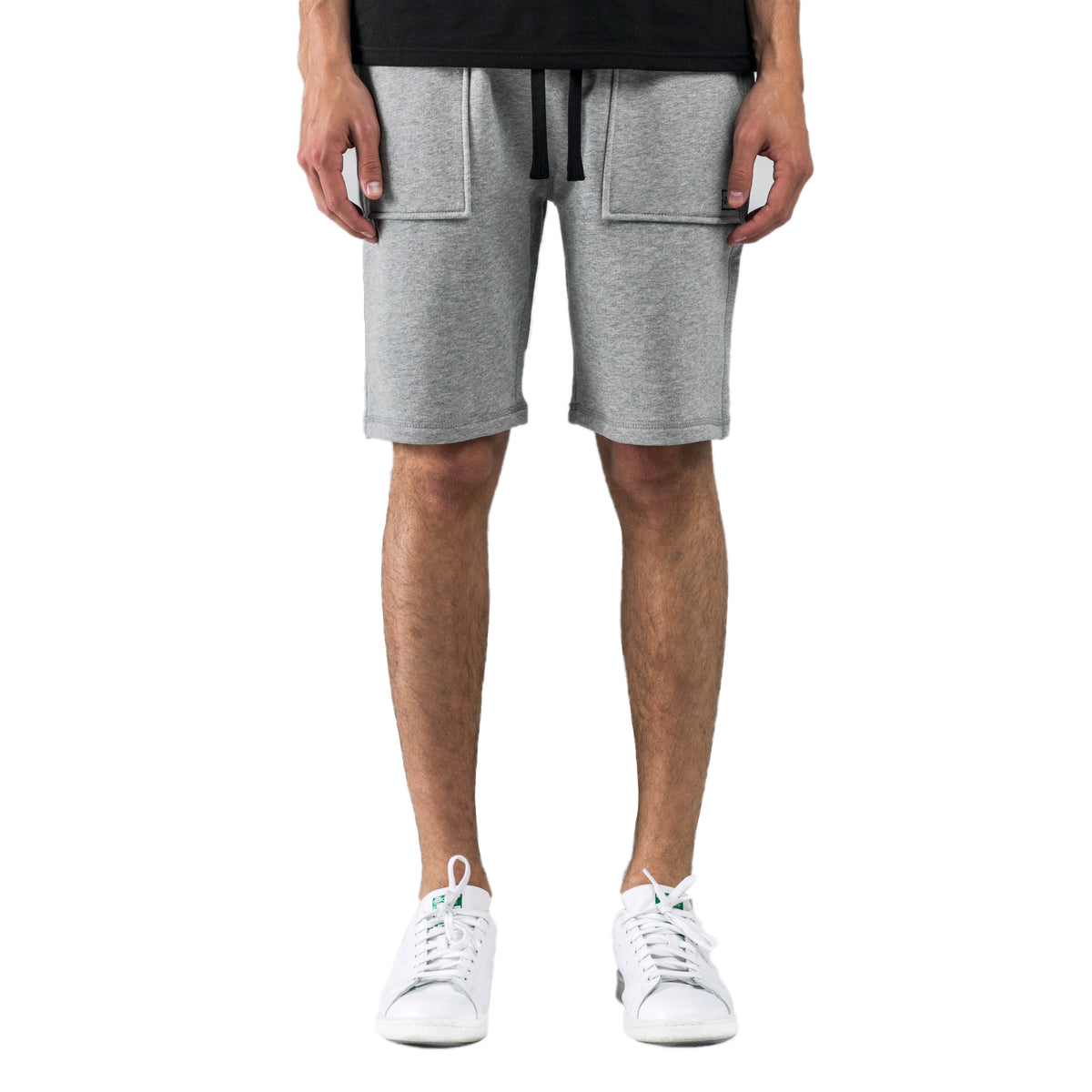 Core Sweatshorts - Heather