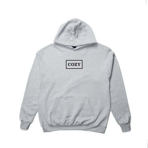 OG Cozy Box Hoodie - Heather