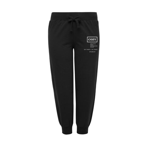 Shooter Sweatpant - Black
