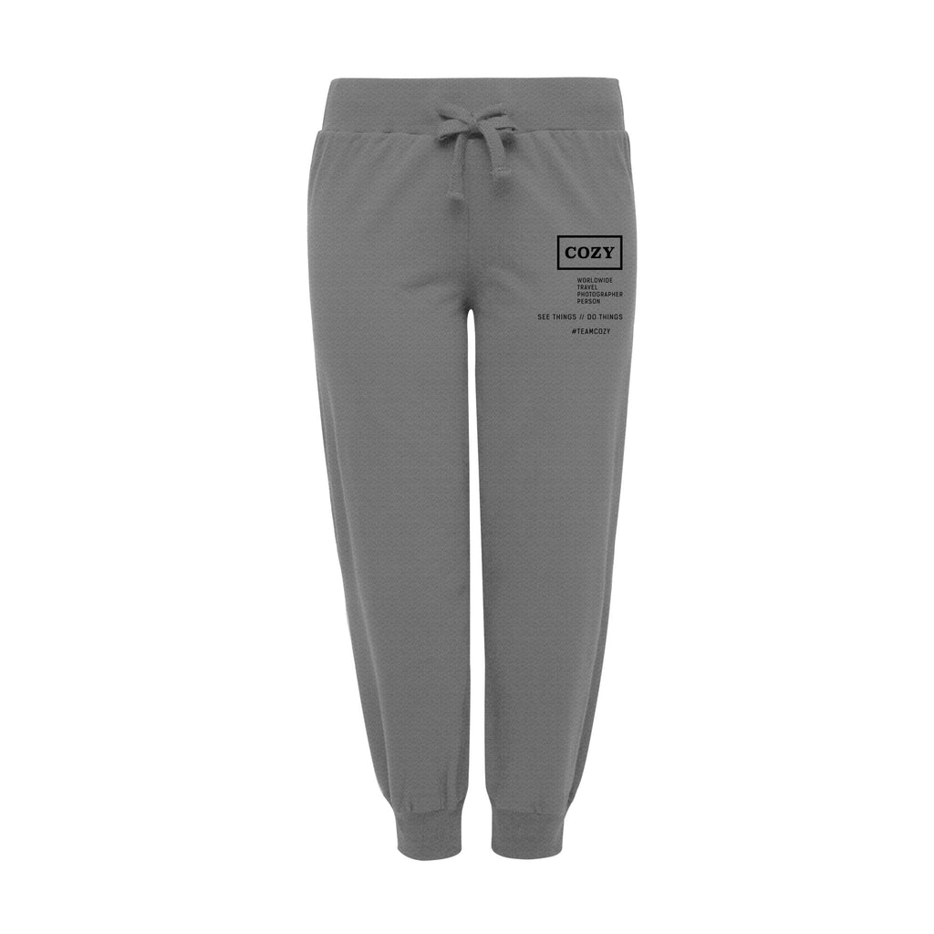 Shooter Sweatpant - Heather