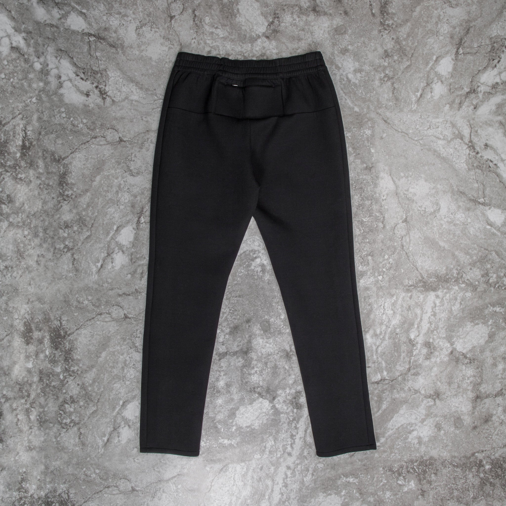 Cozy Tech Pant - Black