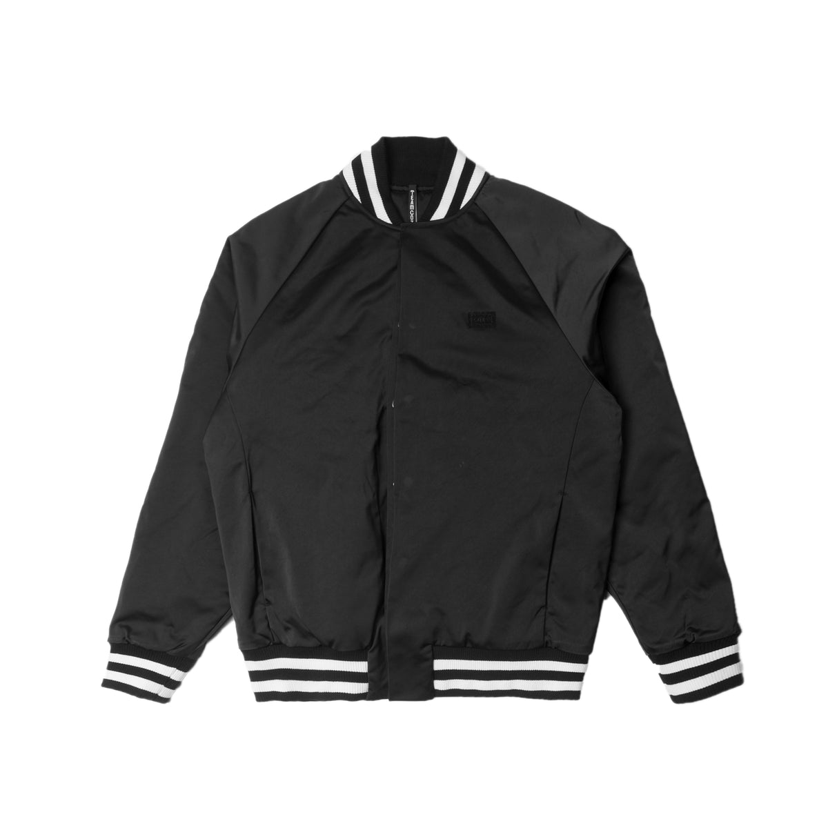 Astoria Jacket - Black
