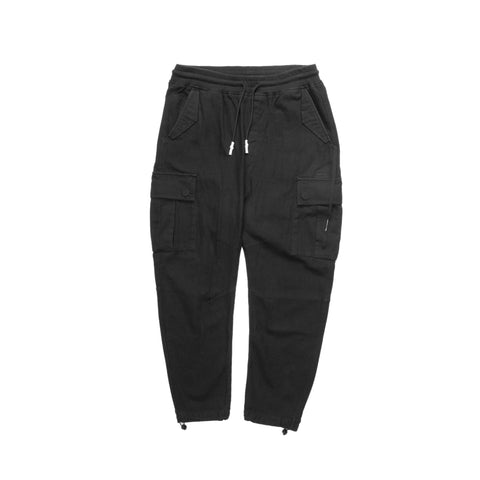 Conduit Pants - Black