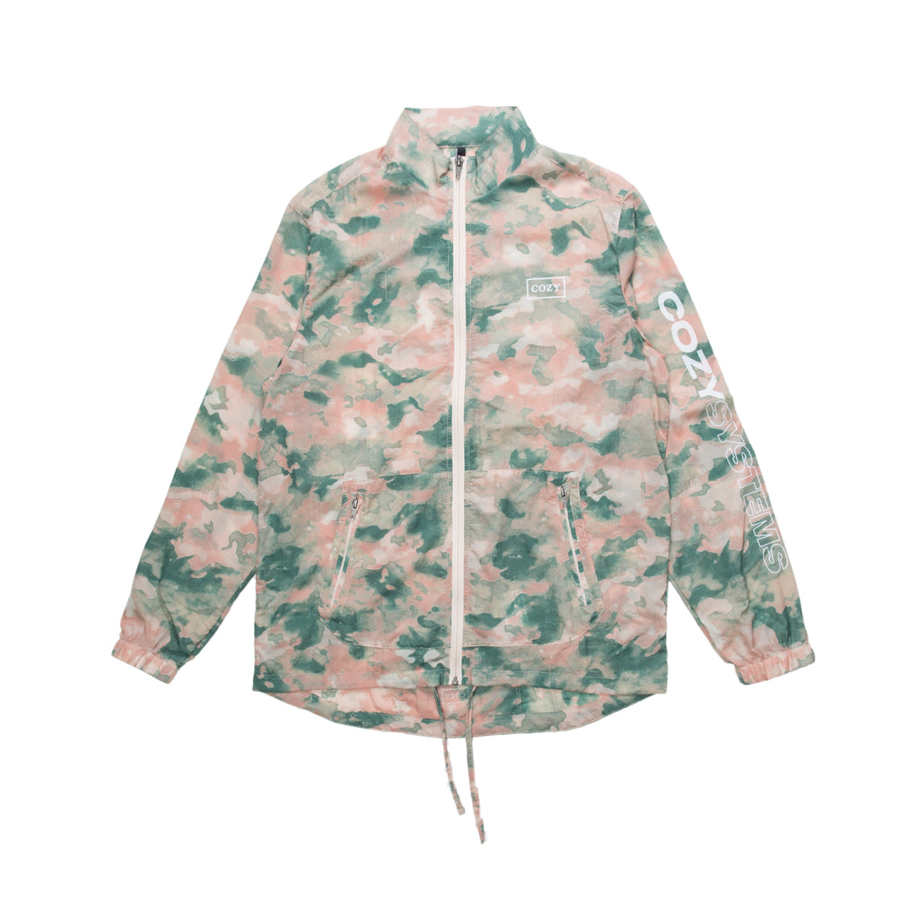 Covent Jacket - Camo