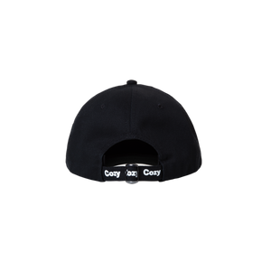 Indoor Cozy 6 Panel - Black