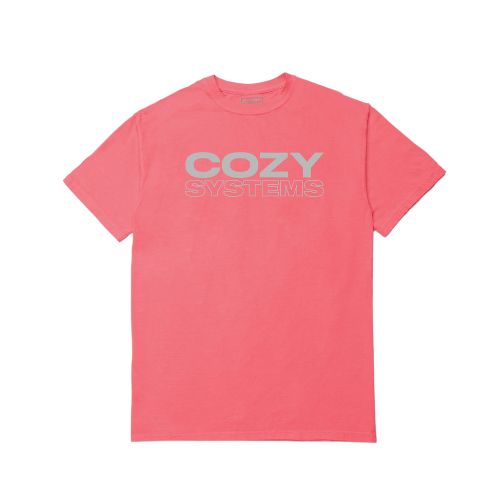 Cozy Systems SS - Coral