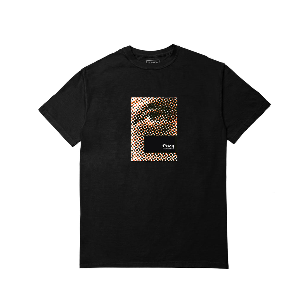 Eye See You SS - Black