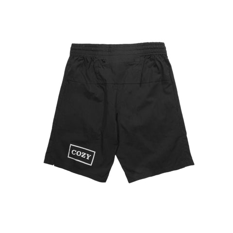 Kilburn Shorts - Black
